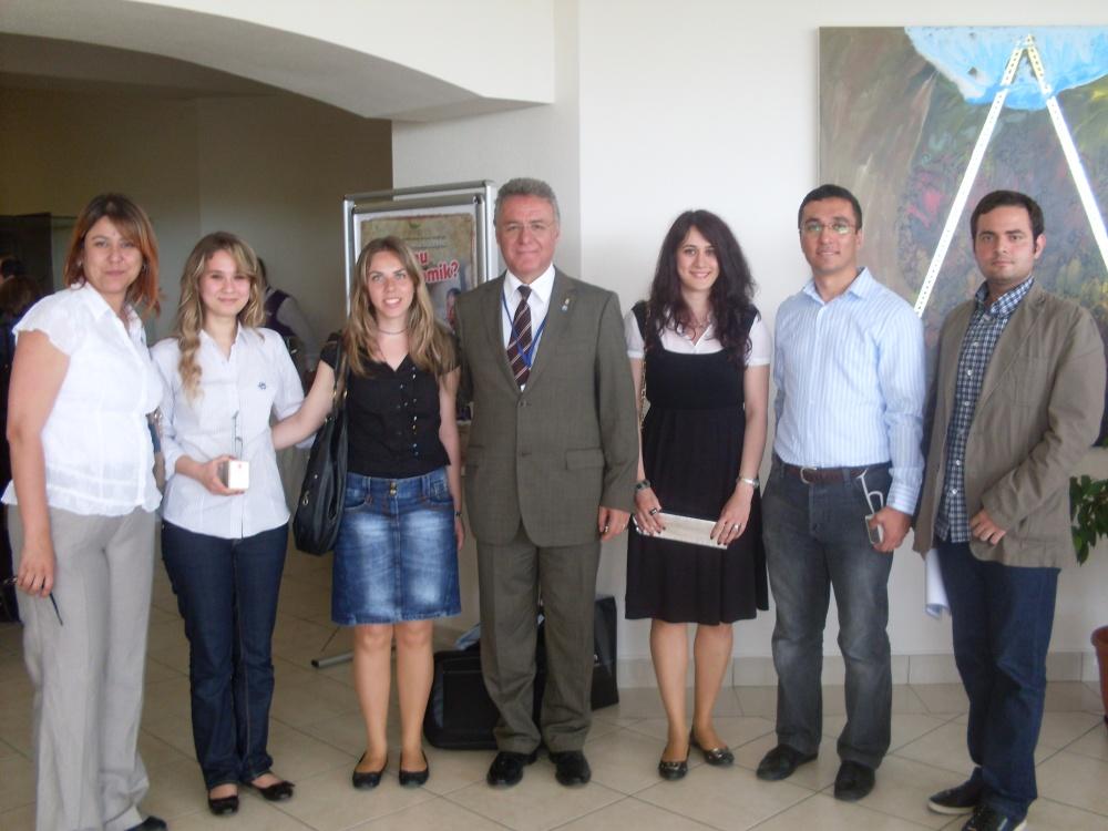 Hacettepe Üniversitesi Proje Pazarı (2/2)